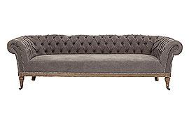 Sofá vintage Belvedere