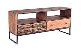 Mueble TV vintage Gaspard
