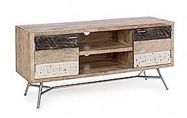 Mueble de TV vitange Leiston