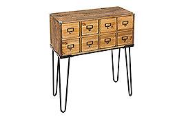 Cómoda industrial Astor - Cómodas Vintage - Muebles Vintage