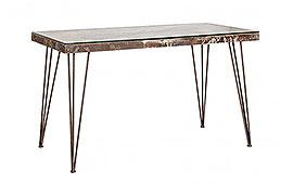 Mesa de escritorio vintage Atlamtide - Mesas de Escritorio Vintage - Muebles Vintage