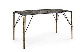 Mesa de escritorio vintage Mainland
