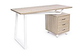 Mesa de escritorio vintage Armande - Mesas de Escritorio Vintage - Muebles Vintage