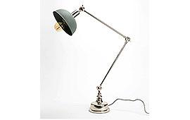 Lámpara escritorio teddy - Lámparas de Escritorio - Iluminación