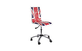 Silla de escritorio Young British