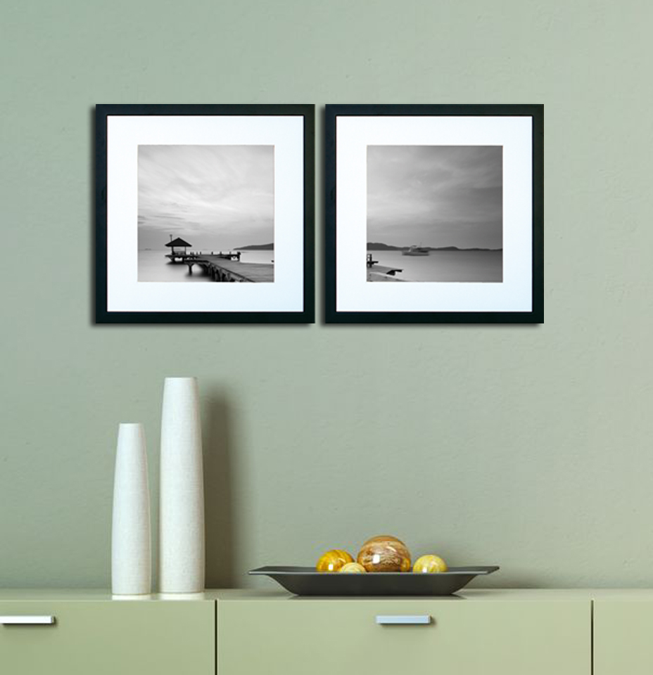 Cuadro blanco y negro cuadros blanco y negro foto - Cuadro blanco y negro ...