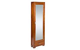 Zapatero colonial keex con espejo