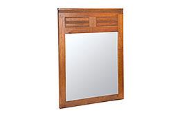 Espejo colonial Alttos
