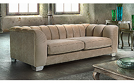 Sofá vintage Enzo