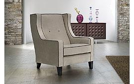 Butaca clásica Tribeca - Butacas de Diseño - Muebles de Diseño
