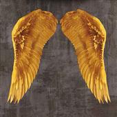 Cuadro canvas moderno angel wings I