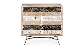 Aparador vintage Leiston 2 puertas - Aparadores Vintage - Muebles Vintage