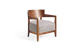Sillón moderno Berlin - Butacas de Diseño - Muebles de Diseño