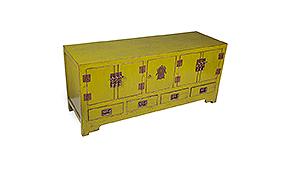 Mueble TV oriental Etsu