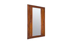 Espejo colonial Rinca