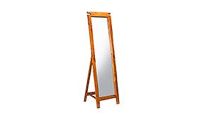 Espejo colonial copete Rinca