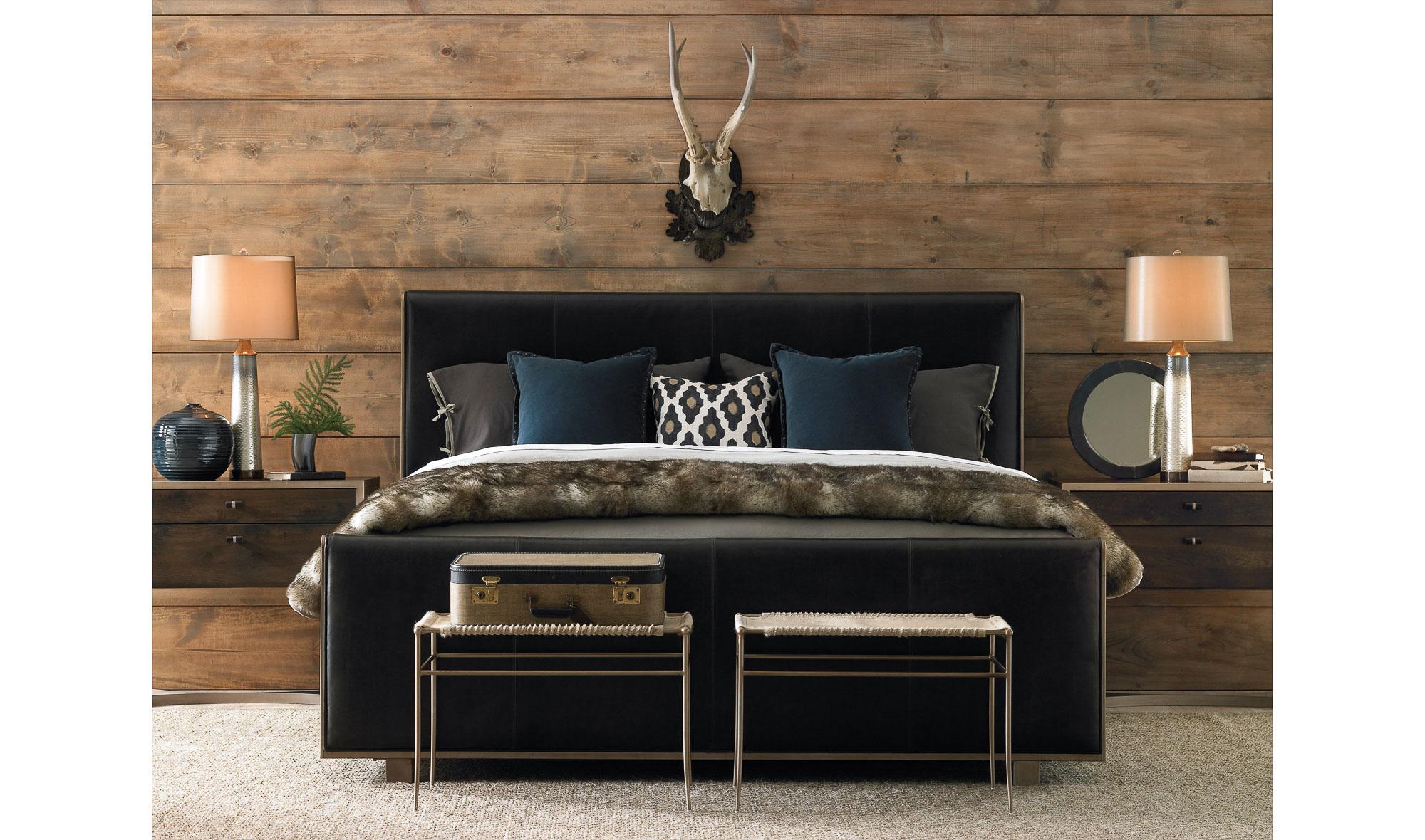 Dormitorio Confort Artisa