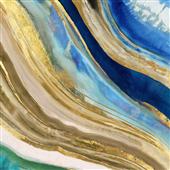 Cuadro canvas agate II