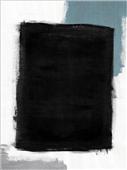 Cuadro canvas silence I