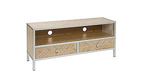 Mueble de Tv industrial Murrell