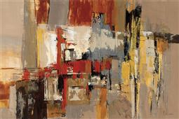 Cuadro canvas vasilev II