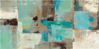 Cuadro canvas vasilev IV
