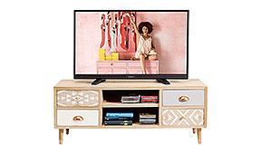 Mueble de TV vintage Oase