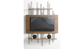 Mueble tv tube Pacini & Cappellini