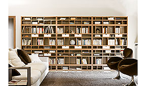 Librería Babele Pacini & Cappellini