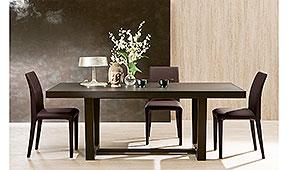 Mesa de comedor Delta Pacini & Cappellini