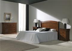 Dormitorio cl�sico Kensington