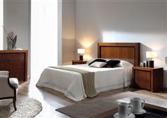 Dormitorio moderno Veral