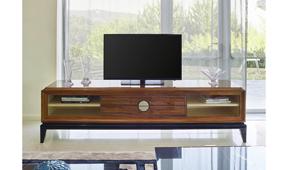 Mueble tv 2 cajones art decó Gengir