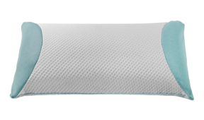 Almohada viscoelástica polar gel foam