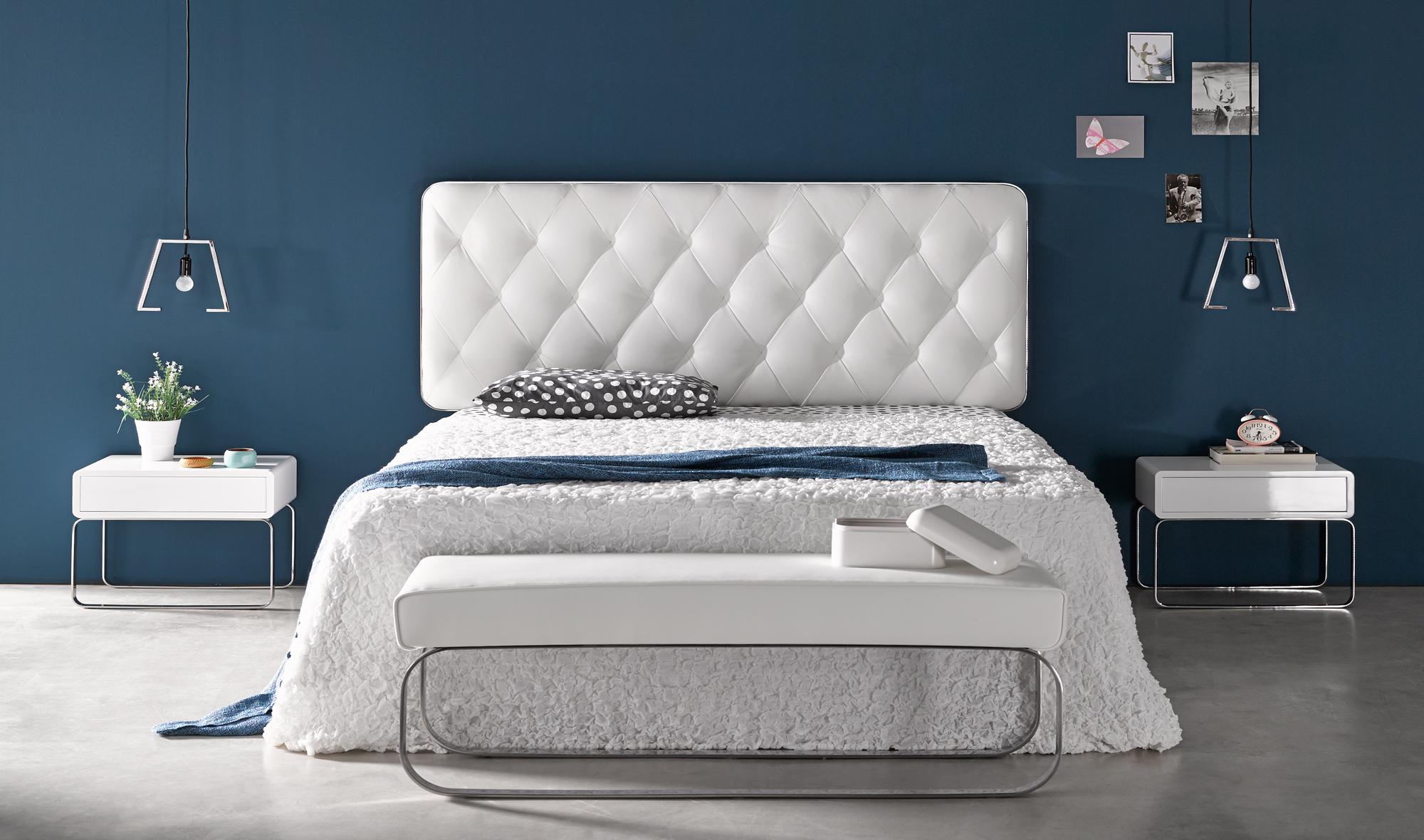 Dormitorio moderno soverom en cosas de arquitectoscosas de - Dormitorio diseno moderno ...