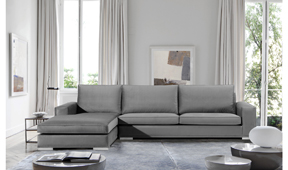 mueble de diseño Sofa_con_chaise_longue_moderno_Donatello en Martin Peñasco