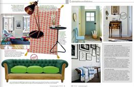 Revista MiCasa - Diciembre 2016 Páginas 9 y 36