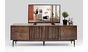 Mueble TV moderno West Coast Kare
