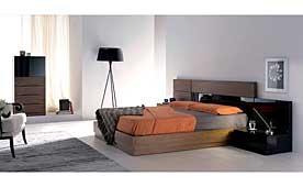 Dormitorio Moderno Bali III