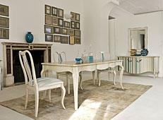Comedor Vintage Aston Tonin Casa