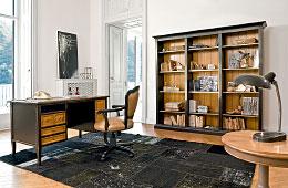 Despacho clásico Magila Tonin Casa