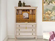 Bureau vintage Orion Tonin Casa