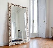 Espejo vintage Agrip Tonin Casa