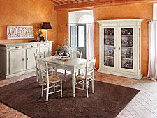 Comedor Vintage Arlen Tonin Casa