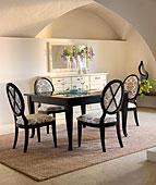 Comedor Vintage Claudio Tonin Casa