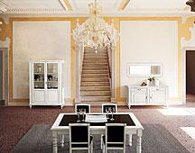 Comedor Vintage Elias Tonin Casa