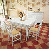 Comedor Vintage Emi Tonin Casa