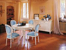Comedor Vintage Lily Tonin Casa