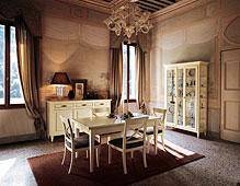 Comedor Vintage Ludwig Tonin Casa