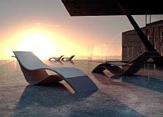 Muebles Modernos de Lujo